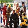 Up to 75% Off Visit to Amazing Arizona Comic Con