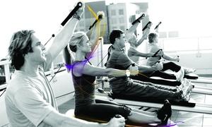 Gravity Studio Aventura: Five Fitness Classes at Gravity Studio: Aventura (65% Off)