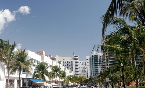 West Palm Beach Car Rental Discounts