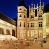 Normandie : 1 à 3 nuits 5* avec petit-déjeuner et accès au spa