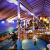 Family-Friendly Water-Park Resort in Connecticut