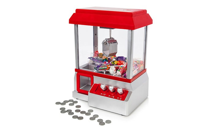Elgento Candy Catcher E26013 for £26.99 With Free Delivery (55% Off)