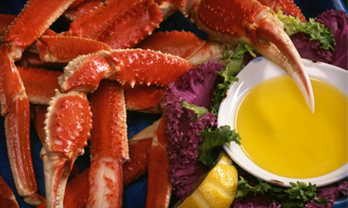 Essence Bar & Restaurant - Bedford,Crown Heights: $15 Worth of Caribbean Cuisine