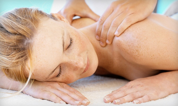 Renewal Massage - Fredericksburg: One or Three 60- or 90-Minute Swedish Massages at Renewal Massage (Up to 54% Off)