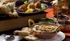 Dou Oven - Princeton: Indian Cuisine for Two or Four at Dou Oven (Up to 42% Off)