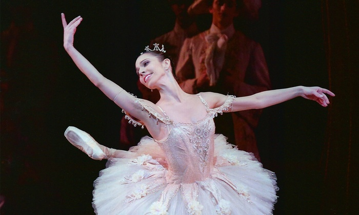 """""""Sleeping Beauty"""" - The Oncenter Crouse Hinds Theater: Syracuse City Ballet's """"Sleeping Beauty"""" on March 11 or 13 – New Inventory Added"""