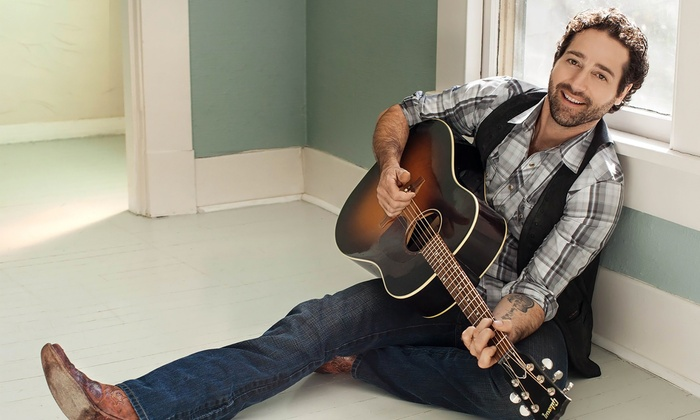 Josh Thompson - Mill City Nights: Josh Thompson at Mill City Nights on Friday, December 12, at 9 p.m. (Up to 23% Off)