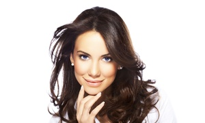 Master Class Hair Design: Shellac Manicure or Pedicure with Optional Cut, Blow-Dry and Condition at Master Class Hair Design (Up to 59% Off)