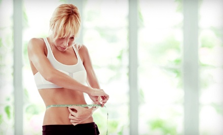 1 Hourglass Body Wrap (a $100 value) - Healing Hands in Greenwood Village