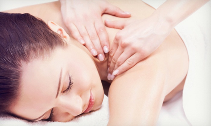 Leh Massage Therapy - Oakhill Jackson: One, Two, or Three 60-Minute Swedish Massages at Leh Massage Therapy (Up to 56% Off)