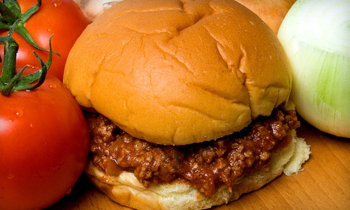 Silver Cloud - Bucktown: $10 for $20 Worth of Comfort Food and Drinks at Silver Cloud