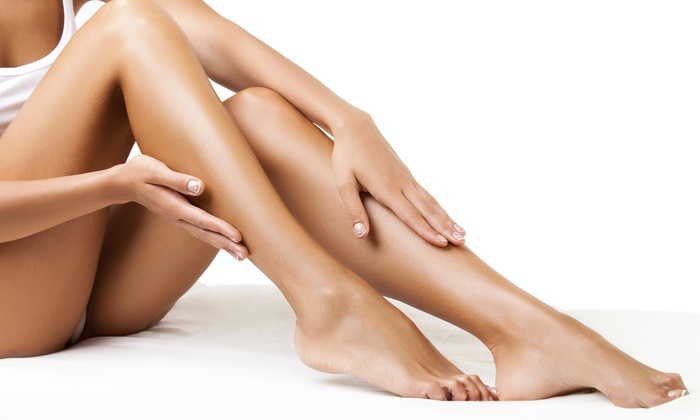 Ivana Beauty Clinic - Ottawa: One radio-frequency skin-tightening treatment