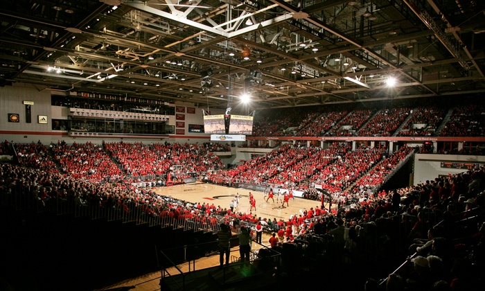 Cincinnati Bearcats Men's Basketball - Cincinnati: $30 for a Cincinnati Bearcats Men's Basketball Game for Two at Fifth Third Arena on January 1 or February 2 ($53 Value)