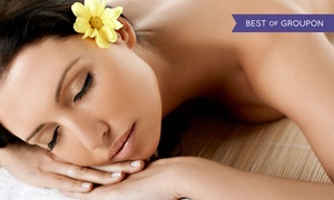 Up to 72% Off Massages at Soma Get Fit, plus 9.0% Cash Back from Ebates.