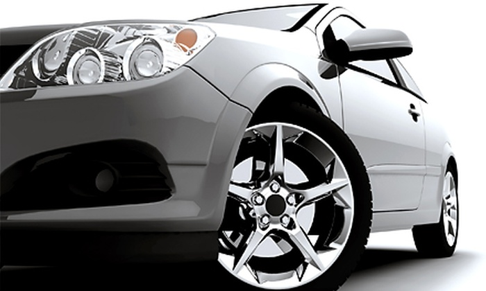 Mobile Auto Cleaning - Multiple Locations: Full Detail for Car, SUV, or Van from Mobile Auto Cleaning (Up to 52% Off). Three Options Available.