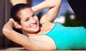 Fit To Go: 10 or 20 Boot-Camp Classes at Fit To Go (Up to 85% Off)