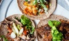 Taco Joint - Taco Joint: $12 for $20 Worth of Mexican Street Food and Margaritas at Taco Joint