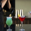 Three Cocktails, Croydon