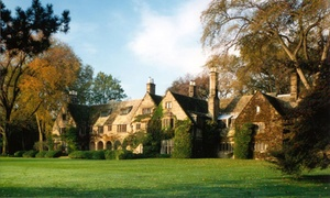 Edsel & Eleanor Ford House: Guided Tour for Two, Four, or Six at the Edsel & Eleanor Ford House (50% Off)