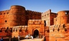 India: 6- or 7-Night Tour with Meals