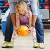 Up to 49% Off Bowling Package with Shoe Rental & Refreshments