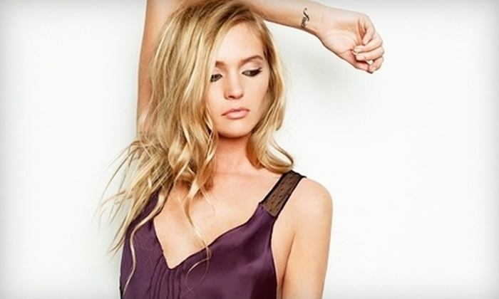 Posh Essentials - Chicago: $20 for $40 Worth of Intimate Apparel and Accessories at Posh Essentials