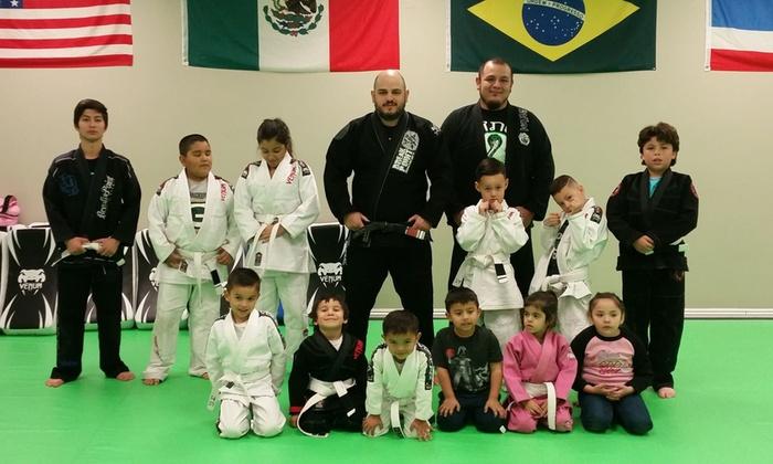 King Cobra MMA - Multiple Locations: 15 Martial Arts Classes at King Cobra MMA (60% Off)
