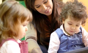 Creative Learning Preschool & Academy: $135 for $300 Worth of Services at Creative Learning Preschool & Academy