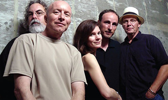 10,000 Maniacs - The VERVE - Crowne Plaza: 10,000 Maniacs at The Verve on Saturday, September 21, at 9 p.m. (Up to $11 Off)