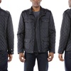 Urban Republic Men's Quilted Thinfill Jacket (Size M)