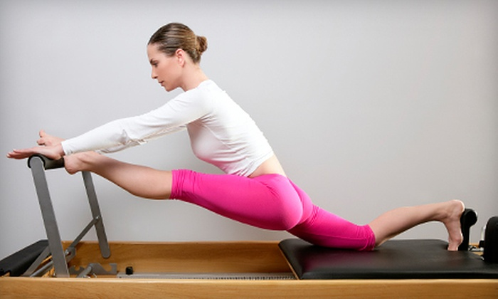 Evolve Los Altos - North Los Altos: Three Pilates Mat or Reformer Classes, Six Classes, or Two Private Training Sessions at Evolve Los Altos (Up to 67% Off)