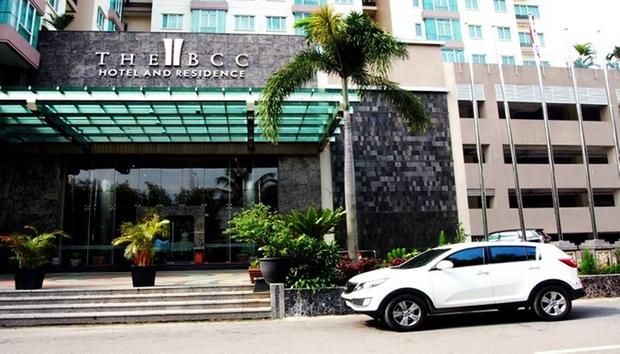 Batam: 4* BCC Hotel+Ferry+Tour 1