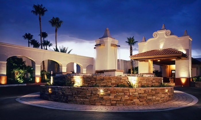 Esplendor Resort at Rio Rico - Rio Rico, AZ: One- or Two-Night Stay with Dining Credit or Golf at Esplendor Resort at Rio Rico in Rio Rico, AZ
