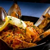 Up to 35% Off Latin Fusion Food at Las Brisas