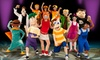 """""""Disney's Phineas and Ferb: The Best LIVE Tour Ever!"""" - Orleans Arena: """"Disney's Phineas and Ferb: The Best LIVE Tour Ever!"""" at Orleans Arena (Up to 34% Off). Six Options Available."""