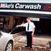53% Off at Mike's Carwash in Beavercreek