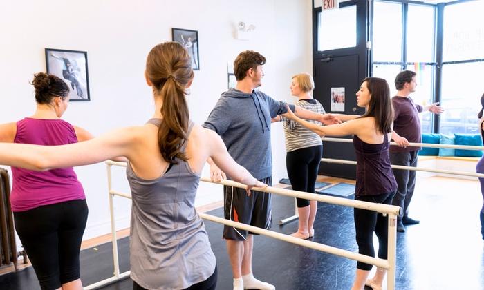 Glenwood Dance Studio - Glenwood Dance Studio: Four Weeks of Unlimited Dance Classes at Glenwood Dance Studio (65% Off)