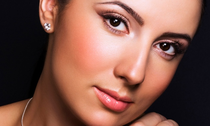 Hair Sensations - North College Park: Permanent Makeup at Hair Sensations (Up to 73% Off). Four Options Available.
