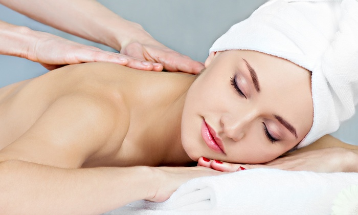 PLACE360 Health + Spa - Del Mar: Facial or Massage Package at Place360 Health + Spa (41% Off)