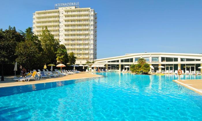 Hotel Terme Internazionale Groupon