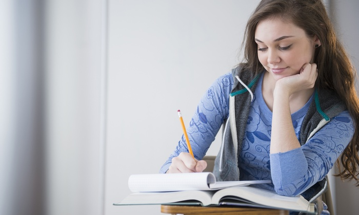 Jantzi Test Prep - Northtown Center at Amherst: 4-Hour ACT or SAT Test-Prep Class or 2 or 4 Online ACT or SAT Sessions from Jantzi Test Prep (Up to 52% Off)