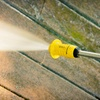 Up to 67% Off Home Pressure Washing