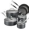 Circulon Genesis 10-Piece Nonstick Cookware Set
