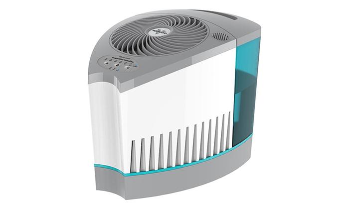 Vornado Whole-Room Evaporative Humidifier