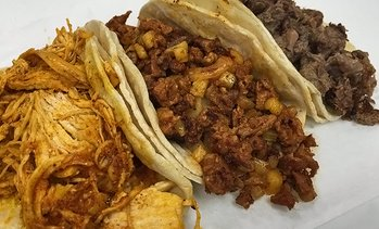 40% Off Mexican Food at Taco Bar