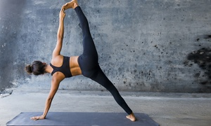 90% Off Classes at Arrichion Hot Yoga at Arrichion Hot Yoga, plus 6.0% Cash Back from Ebates.