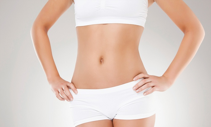 The Center for Cellulite & Weight Loss, Inc - St. Paul, MN: Three or Six Laser-Lipo Treatments at The Center for Cellulite & Weight Loss, Inc (83% Off)