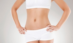 The Unicare Group: Laser Lipolysis and Cavitation: One or Three Sessions at The Unicare Group (Up to 74% Off)