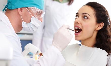 Férula de descarga rígida o semirrigida, limpieza bucal, fluorización y kit blanqueador desde 64,90 € en GM dental