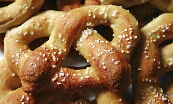 Philly Food Heritage Walking Tour - Center City West: Taste Philadelphia's Food Heritage on a Walking Tour